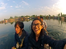 Kashmir Boat Rides
