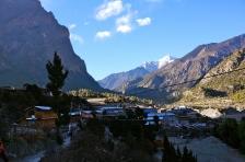 Pisang Village